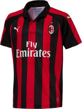 Puma AC Milan Home Shirt 18/19  Drenge