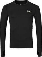 Compression T-shirts LS