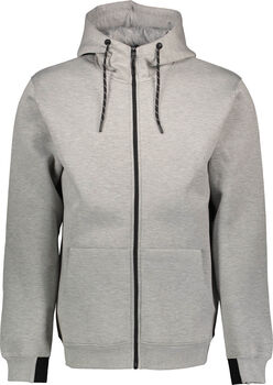 ENERGETICS Bros Hooded Jacket Herrer