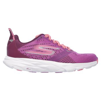 Skechers GoRun Ride 6 Damer Lilla