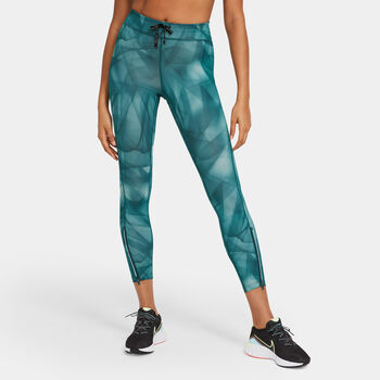 Nike Epic Faster Run Division Tights Damer