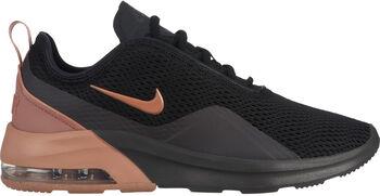 Nike Air Max Motion 2 Damer Sort