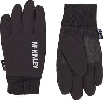 McKINLEY Softshell Handsker Sort