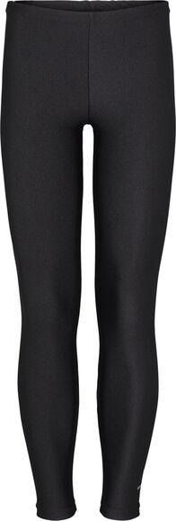 Shiny tights