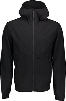 Peak Performance Adventure Hooded Jacket Herrer