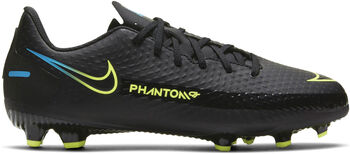 Nike Phantom GT Academy FG/MG Sort