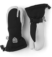 Army Leather Heli skihandsker