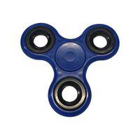 Nanostad Hand/Fidget Spinners Blå
