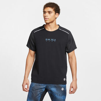Nike Rise 365 T-shirt Herrer