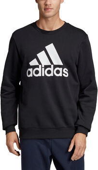 adidas Must Haves Badge Of Sport Sweatshirt Herrer