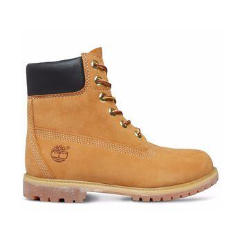 Timberland AF 6in Premium Boot Damer Brun
