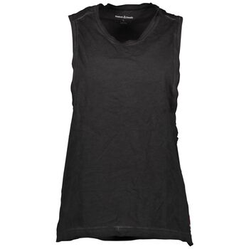 Reebok Crossfit Muscle Tank Damer Sort