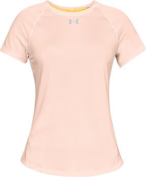 Under Armour Qualifier SS Tee Damer