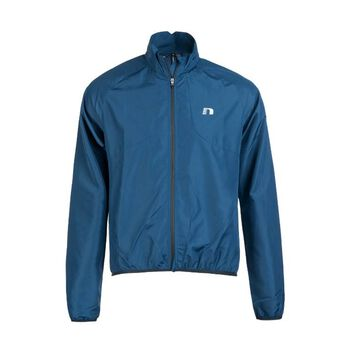Newline Bike Imotion Windbreaker Jacket Herrer Blå