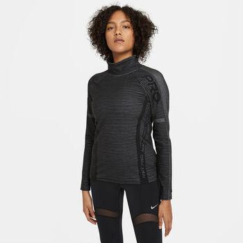 Nike Pro HyperWarm trøje Damer