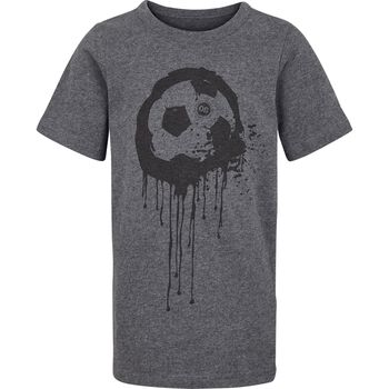 NOBRAND OB T-Shirt Grå