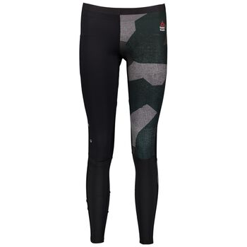 Reebok Crossfit Kompression Tight Cordura Kvinder Sort