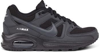Nike Air Max Command Flex GS Sort