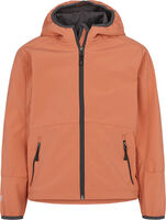 Mind Hood Softshell Jacket