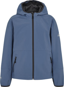 McKINLEY Mind Hood Softshell Jacket