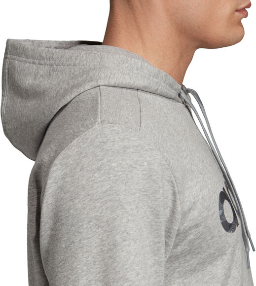 Camo Linear Hættetrøje