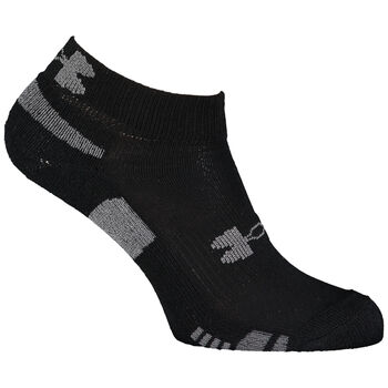 Under Armour HeatGear Low Cut strømper, 3 pak