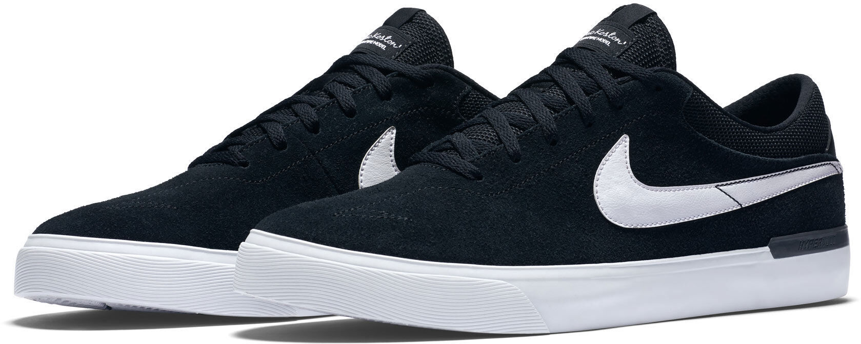 Nike · SB Koston Hypervulc Herrer