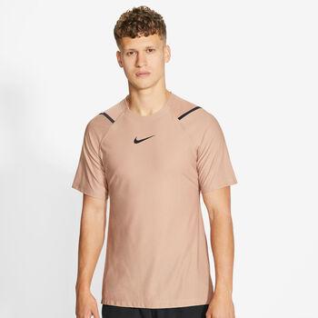 Nike Pro Kortærmet T-shirt. Herrer