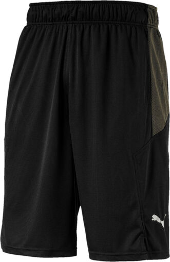 "Energy Knit-Mesh 11"" Short"