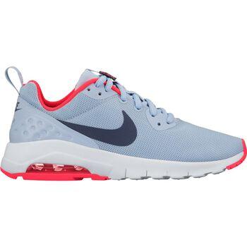 brand new 33504 465fd Nike Air Max Motion Lw GS Blå