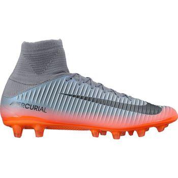 Nike Mercurial Veloce 3 DF CR7 Ag-Pro Grå