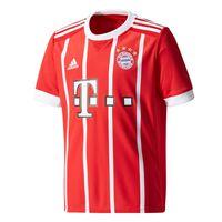 FC Bayern München Home Jersey 17/18