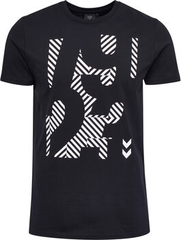 Hummel Lowe T-shirt Herrer
