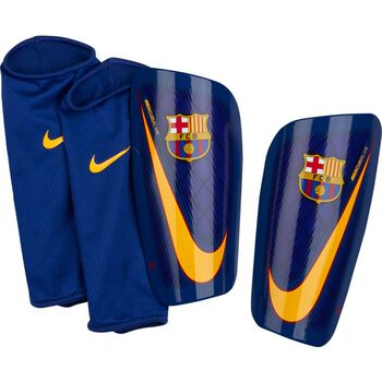 Nike FCB Mercurial LT Blå