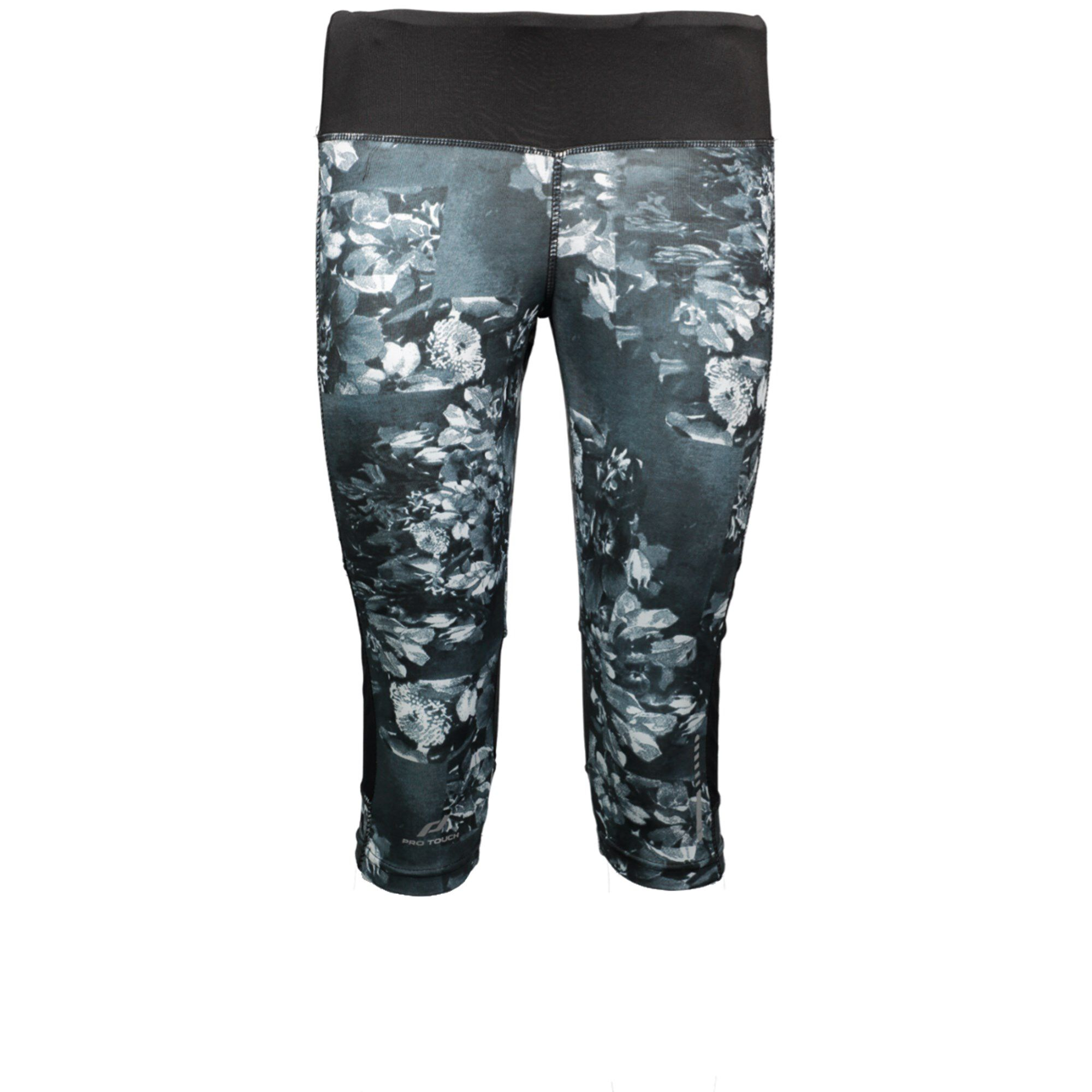 Nyeste design DAME TØJ Fitness T shirts Energetics Gamantha