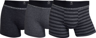 CR7 Bamboo, Trunk, 3-Pack
