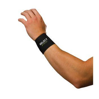MONTA Select Håndledsbind Elastik Sort