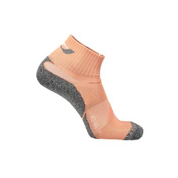 PRO TOUCH Tech Max Running Sock Pink