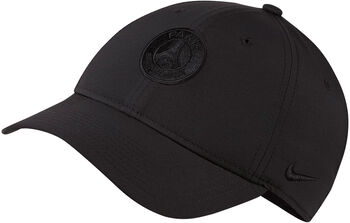 Nike Paris Saint Germain Dry L91 Adjustable Cap Herrer Sort