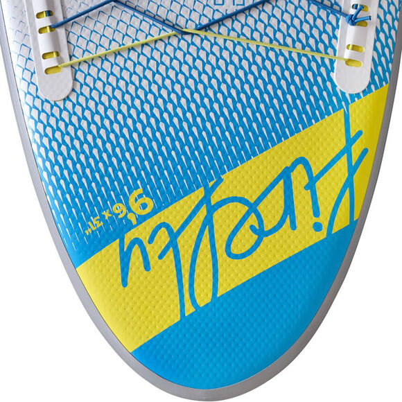 iSUP 200 II Paddleboard