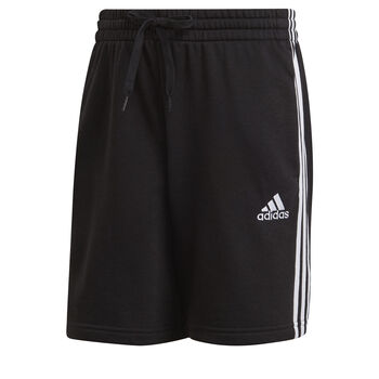 adidas Essentials French Terry 3-Stripes shorts Herrer