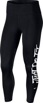 Nike All-In JDI Graphic Tights Damer