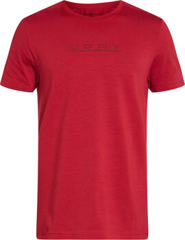 ENERGETICS Evan T-shirt Herrer