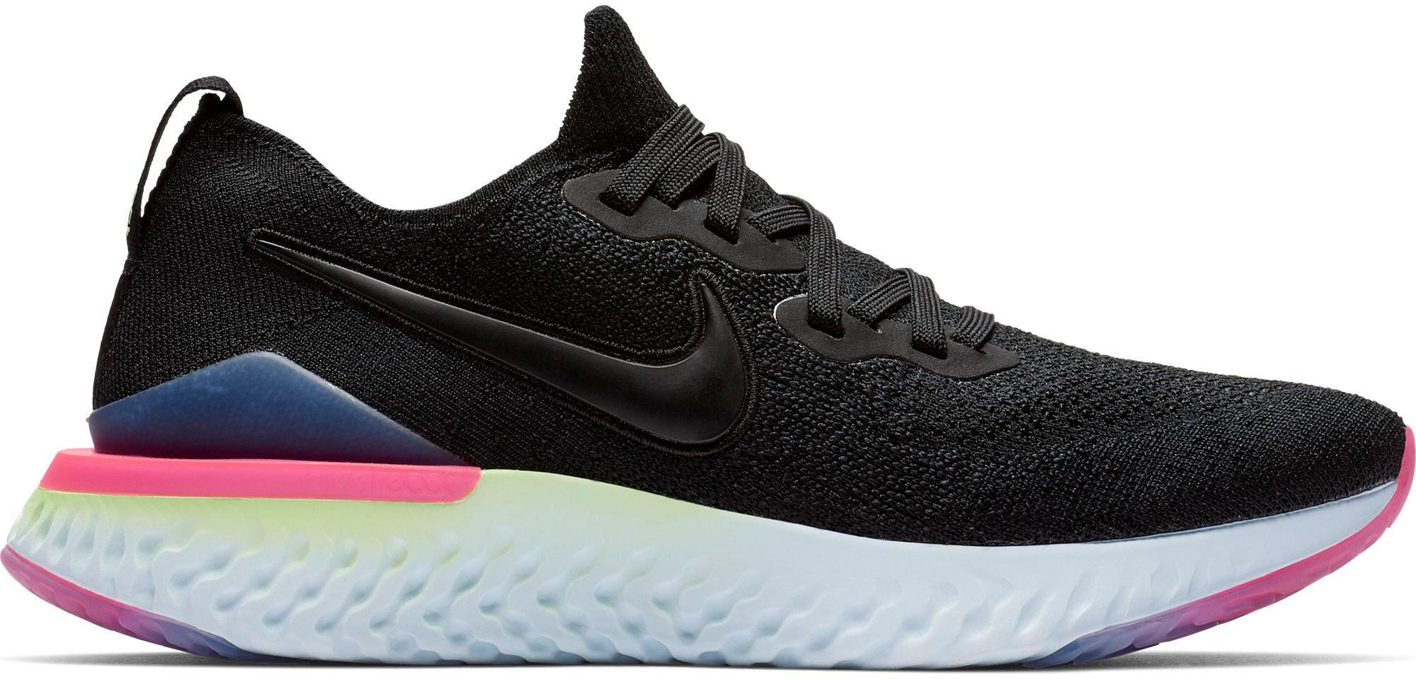 Nike · Epic React Flyknit 2 Damer