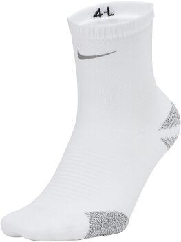 Nike Racing Ankelsokker Hvid