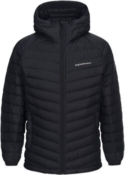 Peak Performance Frost Down Hood Herrer