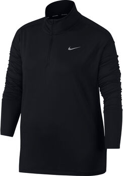 Nike Top Half Zip Damer