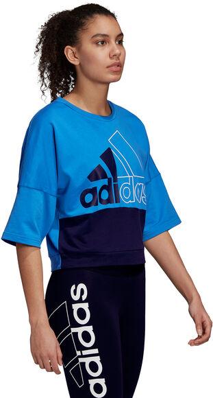 Must Haves Colourblock Sweatshirt
