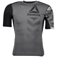 Reebok Activehill Graphic Compression T-shirt - Mænd