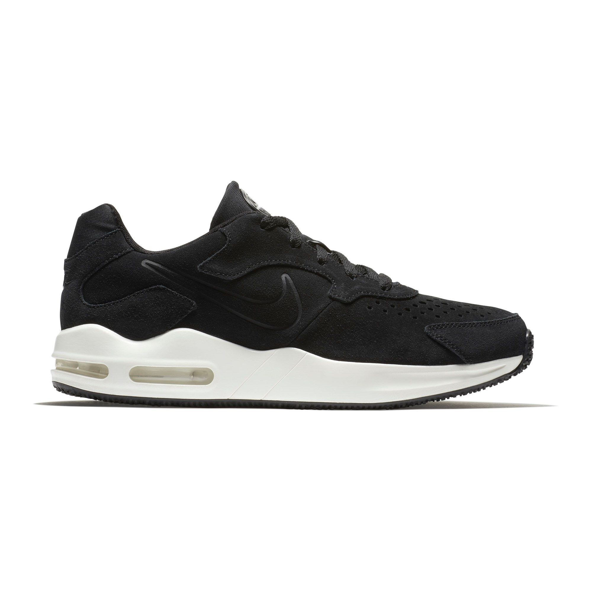 reputable site ac454 8940e ... new zealand nike air max guile premium herrer sort 494f4 9dce2